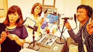 浅川さんのFunky Net Radio