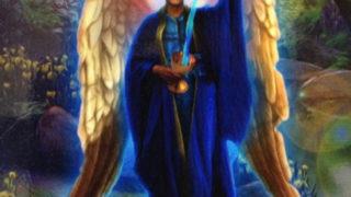 大天使ザドキエル