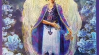 大天使ジェレミエル