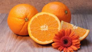 オレンジの特徴